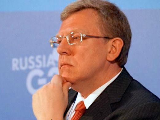 Повышение налогов в РФ неизбежно, считает Кудрин