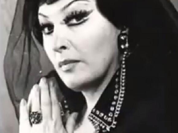 Скончалась всемирно известная оперная эстрадная певица