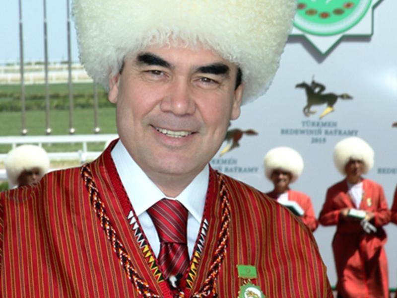 СМИ: Скончался лидер Туркмении Гарбангулы Бердымухамедов
