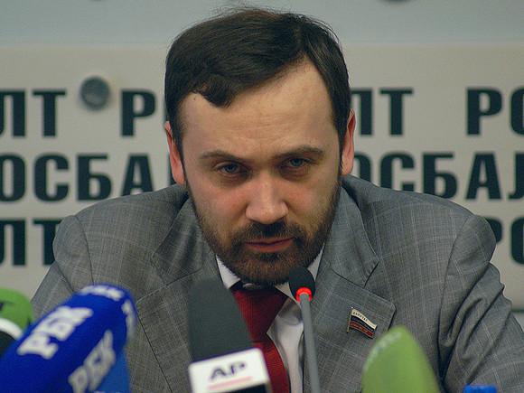Верховный суд проверит законность лишения Пономарева статуса депутата