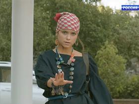 Стоп-кадр из сериала «Другие»