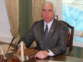 Фото из архива В.Гущина
