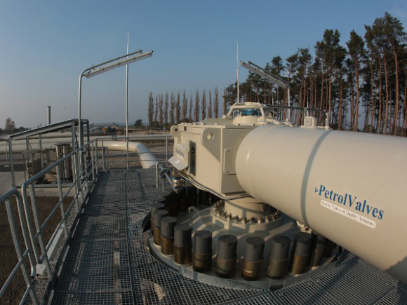 Партнеры Газпрома отказались финансировать Северный поток-2