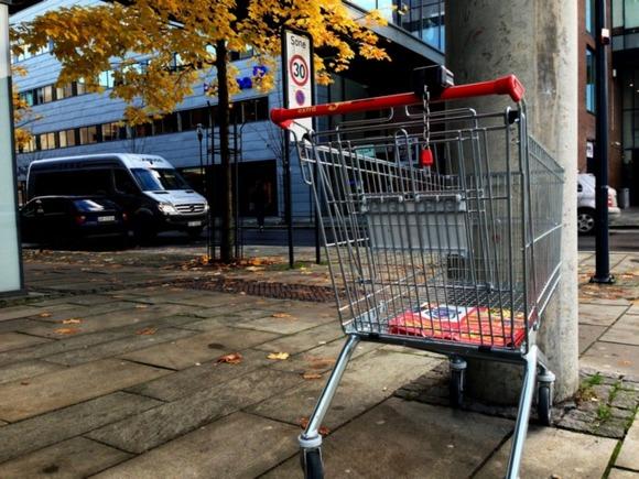 Проблема недостаточного потребительского спроса вышла на первое место в розничной торговле