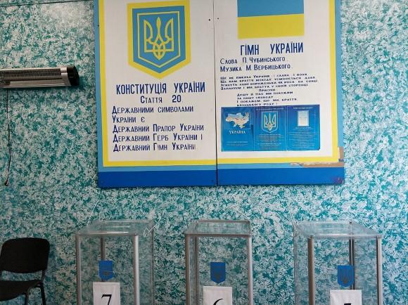 В ОБСЕ и Европарламенте оценили президентские выборы на Украине