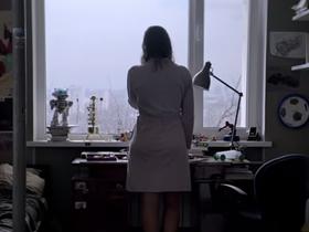 Стоп-кадр из фильма «Нелюбовь»