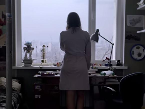 BAFTA признала лучшим фильм «Три билборда награнице Эббинга, Миссури»
