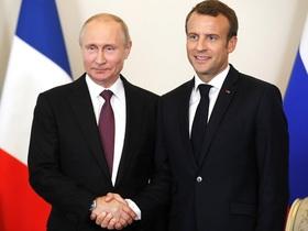 Чего нам ждать от французского бунта