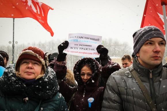 Депутат Вишневский просит заблокировать «Группу неповторимых Людей»
