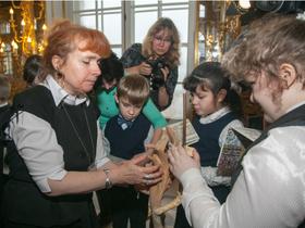 Топ-5 музеев Петербурга, доступных для инвалидов