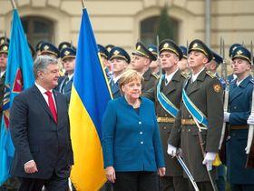 Фото Михаила Маркива с сайта president.gov.ua