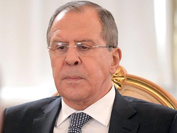 Лавров объявил о«единой позиции» РФиЯпонии поситуации вгосударстве Украина