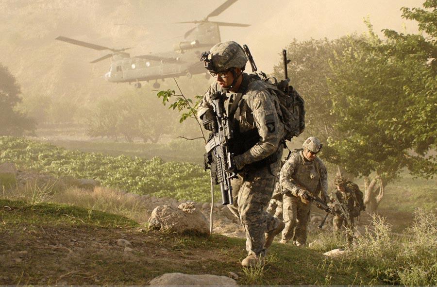 Фото с сайта army.mil