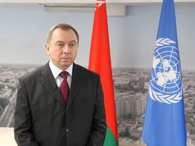Белоруссия предостерегла от войны после стычки в Керченском проливе