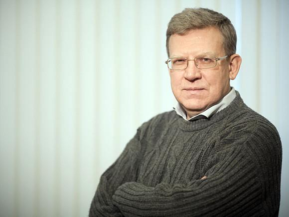 Путин назначил Кудрина главой рабочей группы экономического совета