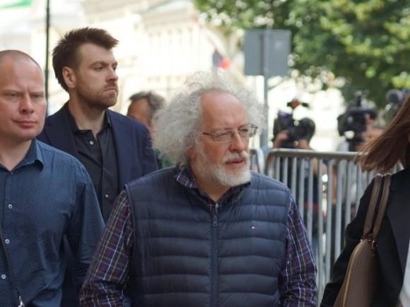 После эфира Соловьева «Эхо Москвы» эвакуирует изстраны журналистку
