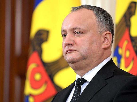 Премьер Молдовы уверил, что его страна желает вступить вЕС