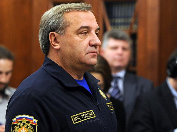 ВКурской области напраздники вводится режим «Повышенная готовность»