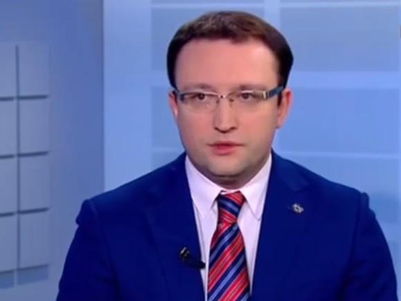 На секретаря Роскомнадзора Ампелонского завели дело омошенничестве