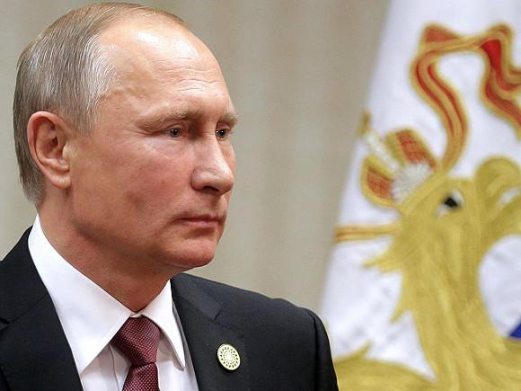 Путин хочет превратить Российскую Федерацию вМекку для ученых