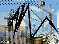 Промпроизводство в России упало в мае на 5,5%