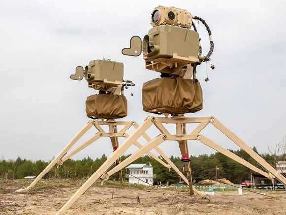 ВУкраинском государстве завершились тестирования ракетного комплекса «Скиф»