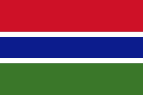 Нигерия ввела войска вГамбию для поддержки нового президента