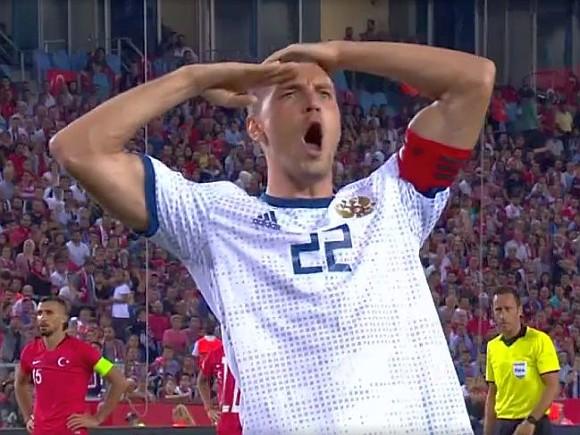 «Зенит» и «Краснодар» провели безумный матч, Дзюба принес команде победу в добавленное время