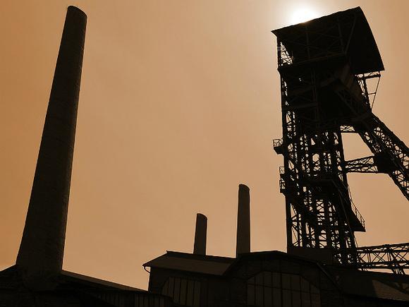 ТСсмогут увеличить потребление угля засчет экспорта электроэнергии