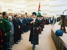 Фото с сайта presidentofabkazia.org