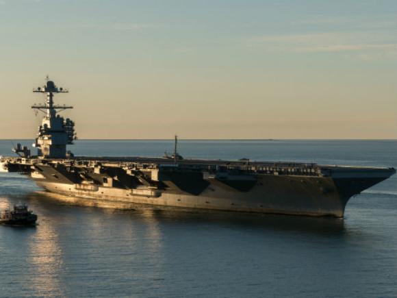 Фото с сайта www.navy.mil