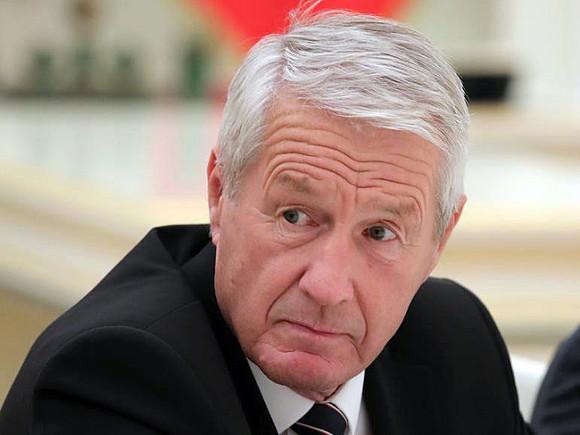 Генеральный секретарь Совета Европы: Блокировка русских интернет-ресурсов вУкраинском государстве противоречит свободе слова