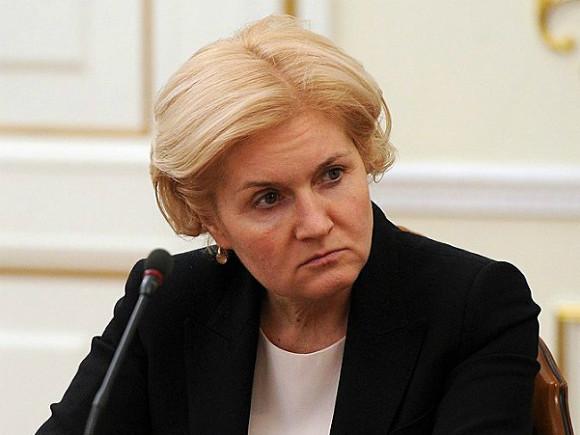 Чиновники руководства РФподрались с предпринимателями накорпоративе