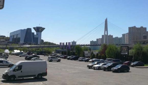 МЧС: Жара в российской столице достигнет 32 градусов