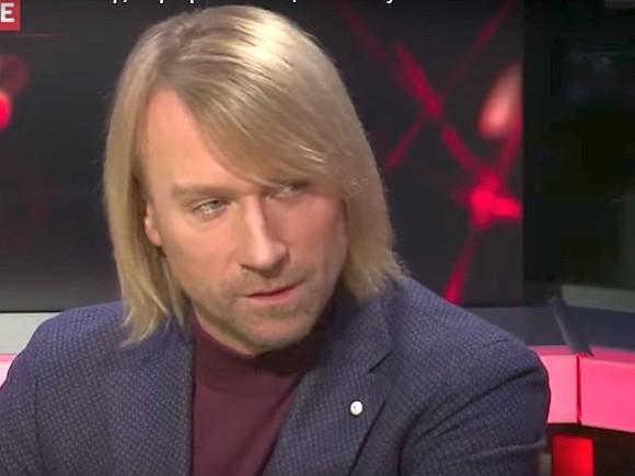 Олег Винник: Готов спеть для В.Путина, ежели онзакончит войну