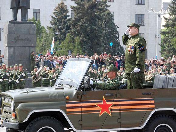«Прокуратура ЛНР» показала «замученного» народного милиционера Киселева