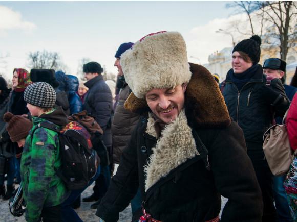 Фото ИА «Росбалт», Сабина Наджафова