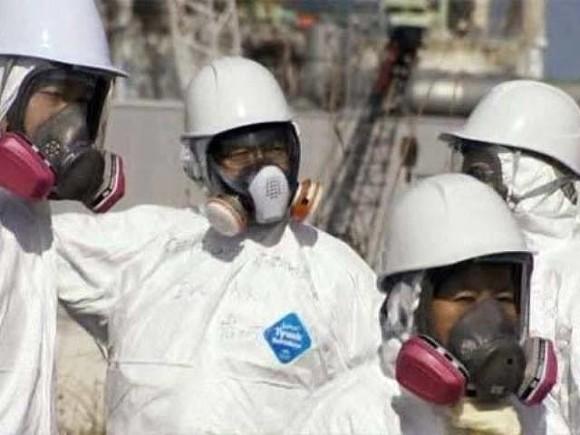 ВЯпонии суд признал вину государства закатастрофу настанции «Фукусима-1»