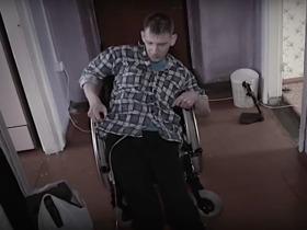 Инвалид не обязан быть прекрасным