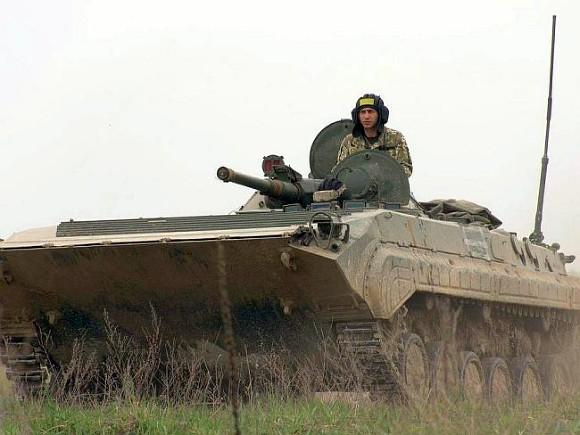 Командующий объединенными силами в Донбассе рассказал, как Украина ответит на «российскую агрессию»