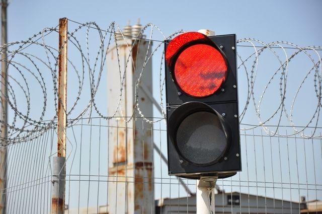 За провоз запрещенных товаров из РФ граждане Украины заплатят штраф