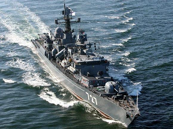 НаМальте нехотят заправлять российские корабли