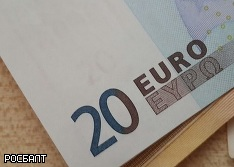 ЕЦБ нарастил финансирование греческих банков почти до 81 млрд евро