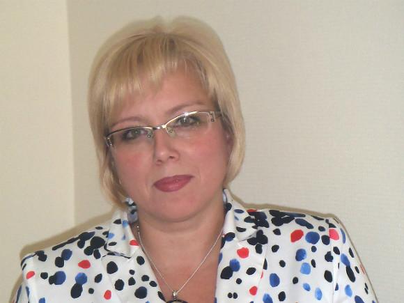 Людмила Колдунова