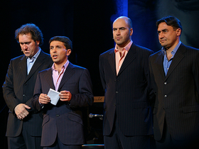 Фото с сайта театра «Квартет И»