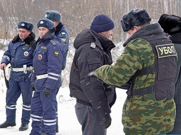Чудовищное убийство: расчлененный труп женщины отыскали вколлекторе московского парка