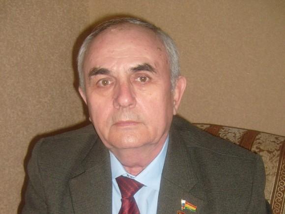Вот этот путинский судья засудил представителя бастующих шахтеров из Гуково