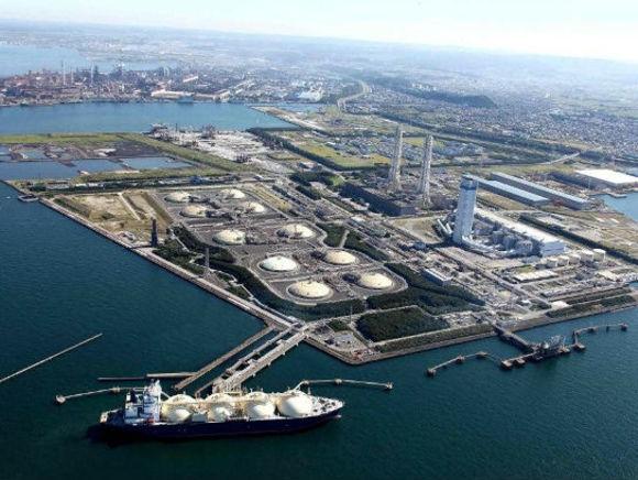 Fitch рассказало, к чему приведет рост спроса на газ в Азии