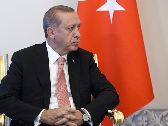 Путин: визит президента Турции— свидетельство желания восстановить разговор