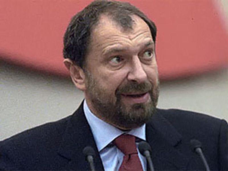 Испания через Интерпол начала «охоту» на депутата Резника